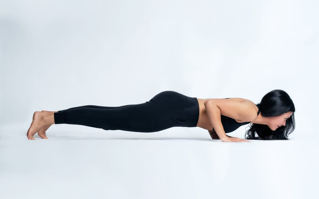 Mobility with Rudie Wrist Routine