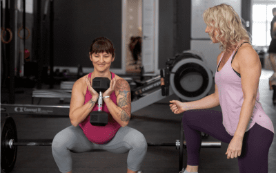 Working Out in Your Second Trimester