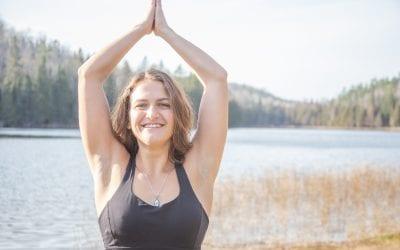 Meet Coach Sarah: My Journey to find Myself