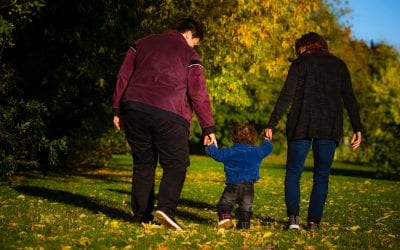 My Experience as a Queer Parent