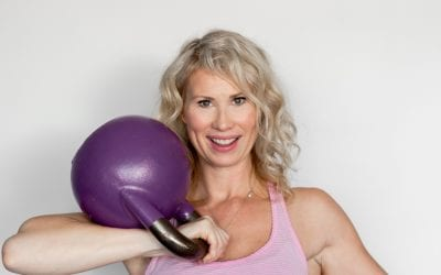 Fitness Time as Family Time: A Paradigm Shift